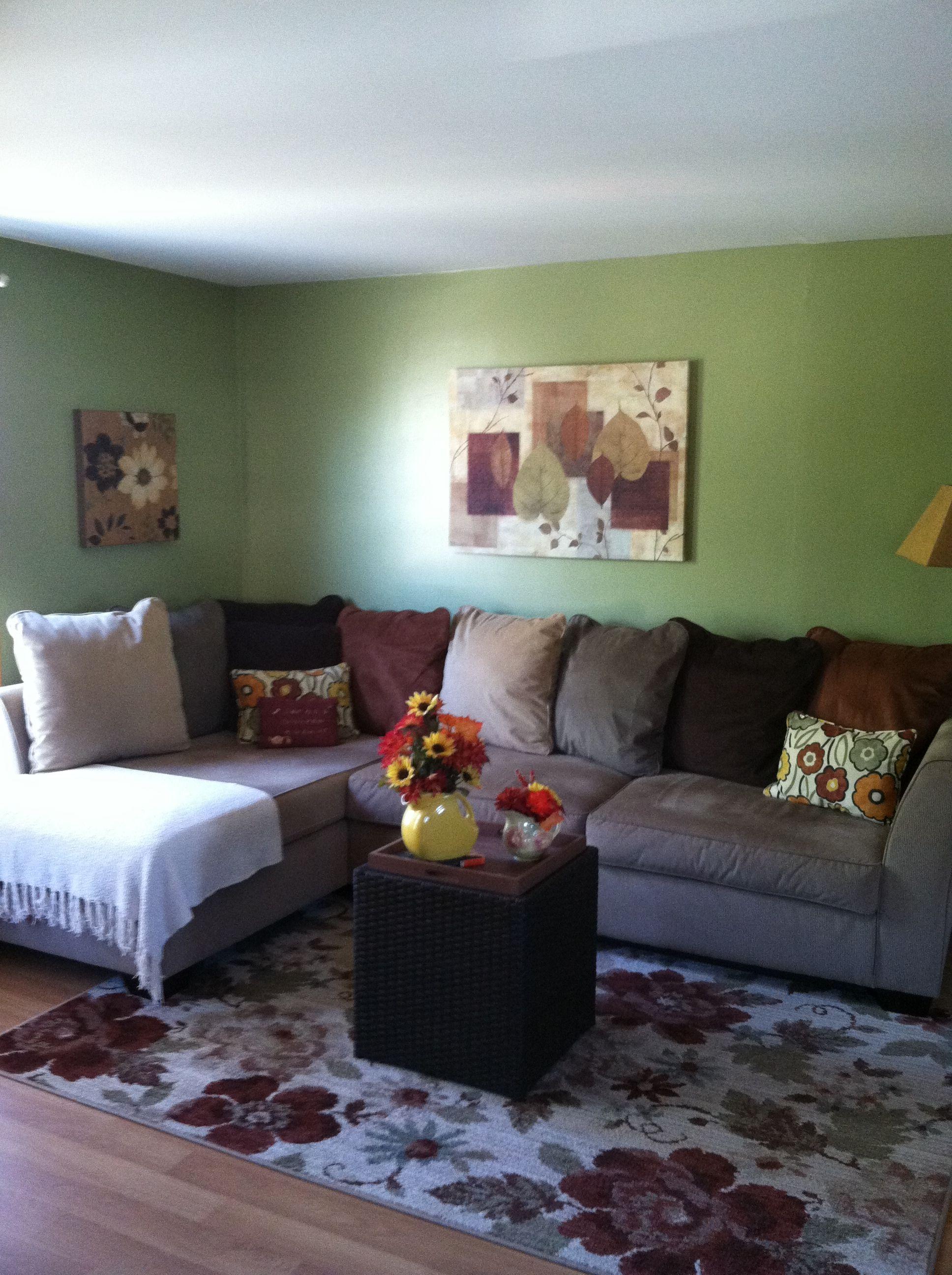 Cozy Earth Tones Living Room Space Living Room Design Styles Living Room Decor Modern Earth Tone Living Room
