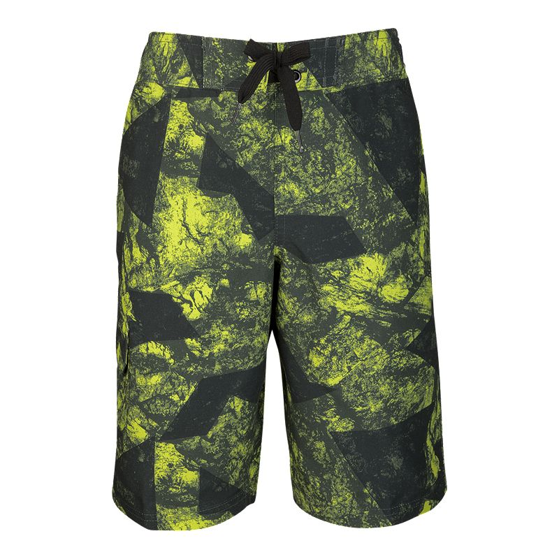 Ripzone Boys' Oscar All Over Print Trunk Sport outfits