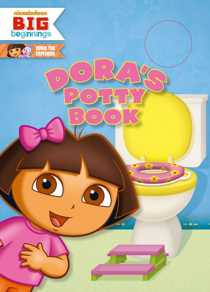 Big Girl Potty (Emma Books)