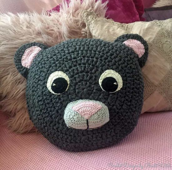 Teddy Bear Crochet Pattern Toys And More | The WHOot