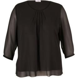 Photo of Sommermann – Transparent blouse in …