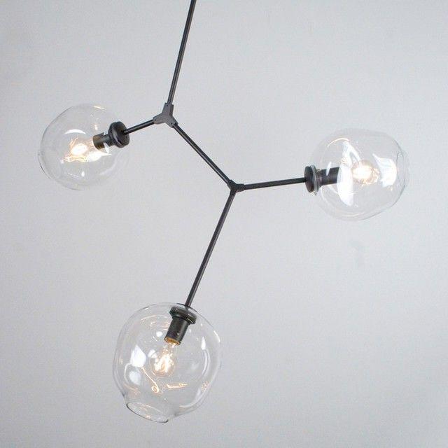 Bathroom Lighting Fixtures Melbourne designer lighting melbourne : replica lindsey adelman bubble
