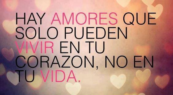 Frases Para Un Amor Imposible Buscar Con Google Quotes Spanish Quotes Me Quotes