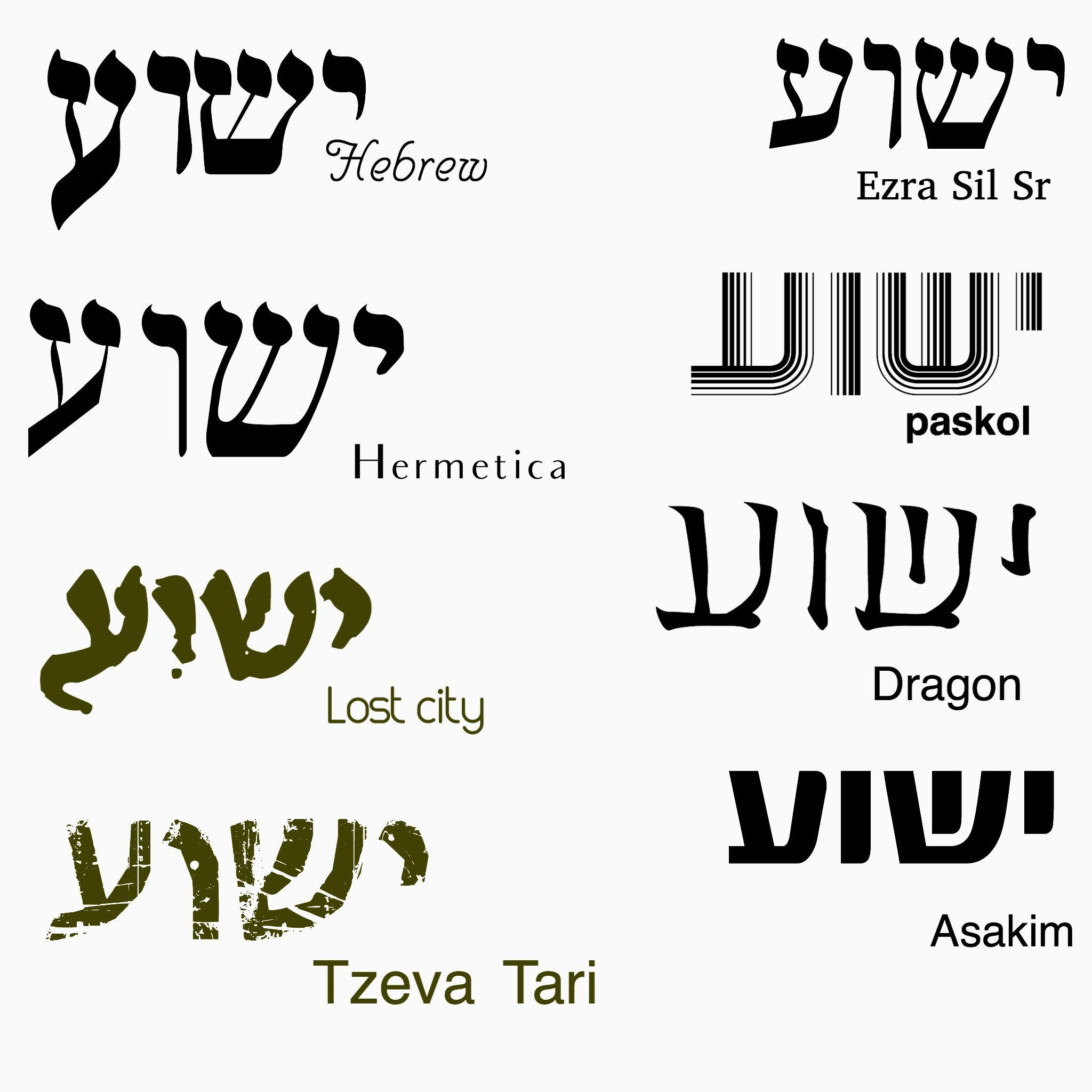 Hebrew Keyboard Online LEXILOGOS