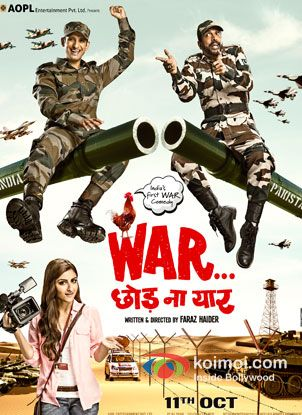 War Chhod Na Yaar Review Rating 3 5 Stars What S Good The