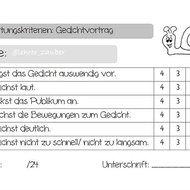Grundschule Gedichte Auswendig Lernen Neujahrsblog 2020