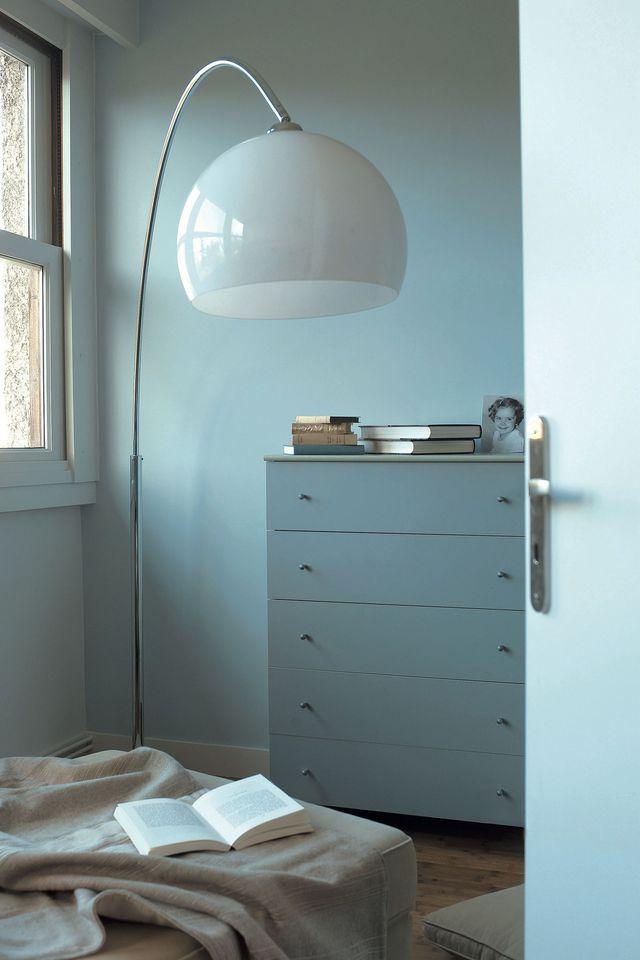 Déco chambre adulte  12 idées pour plus de lumière Bedroom