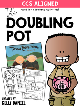 The Doubling Pot: An Engaging Doubling Lesson | BLOG