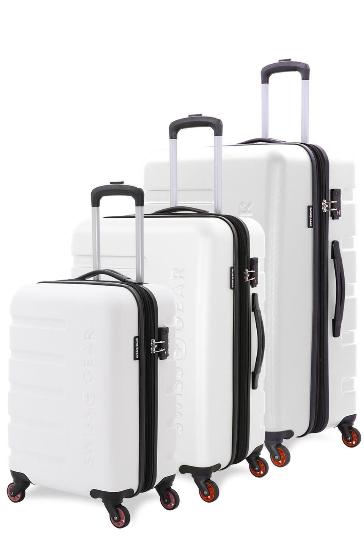 9c0925375 7366 Expandable 3pc Hardside Luggage Set in 2019 | Luggage ...