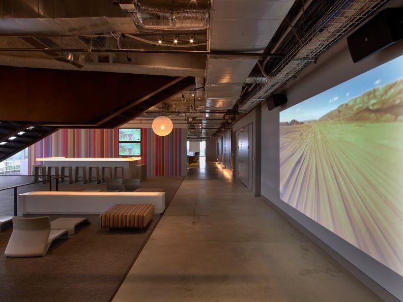 Jwt Atlanta By Interior Architects Ia