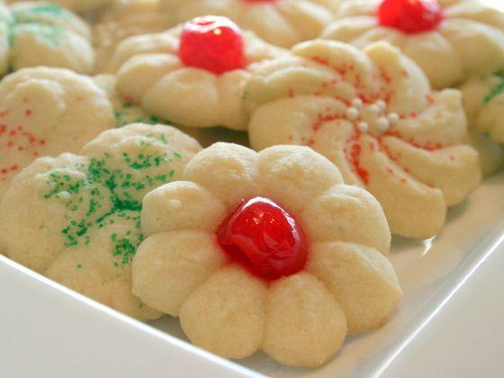 Norwegian Butter Cookies Christmas Food Pinterest Butter And Food