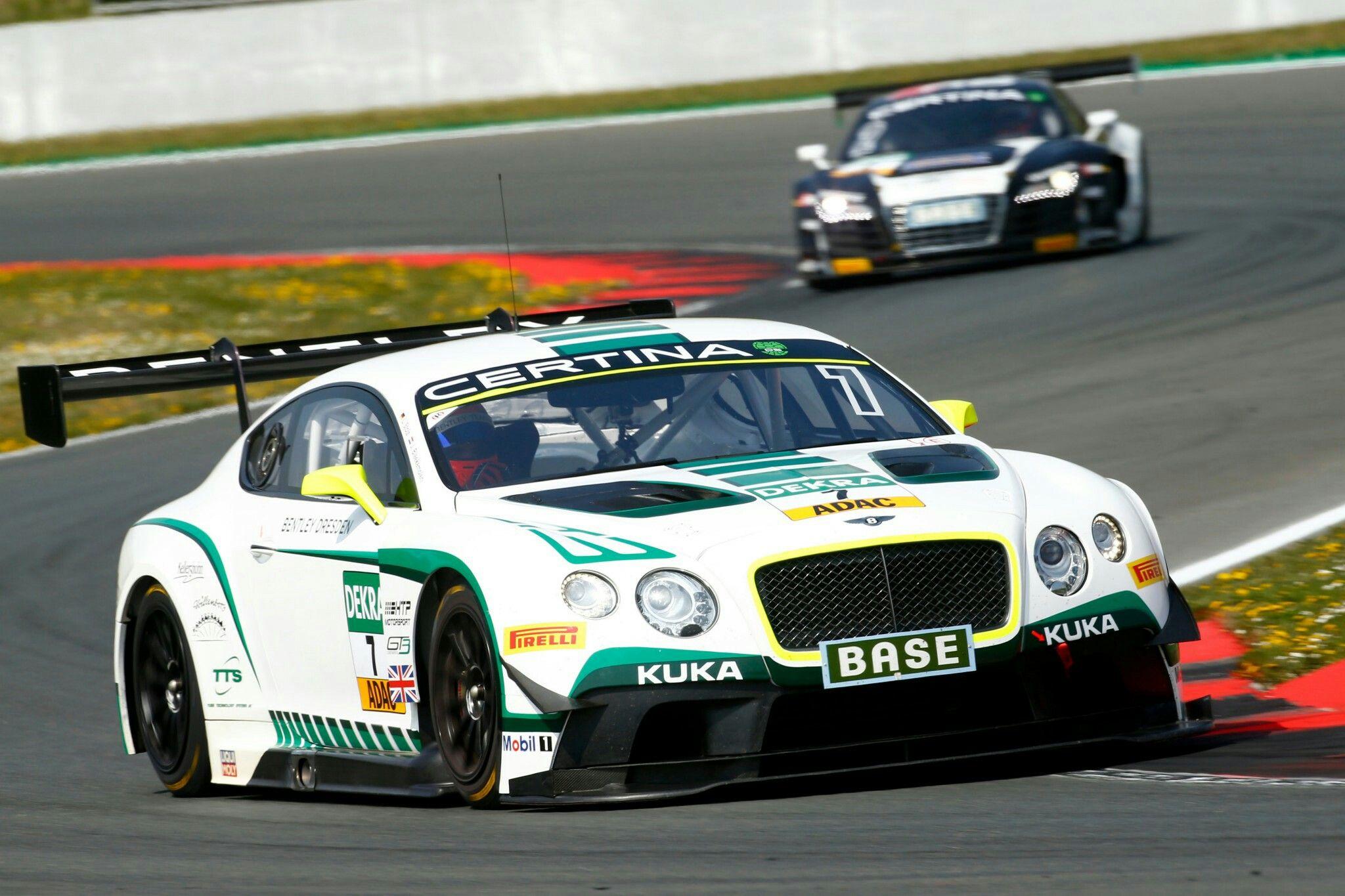 Adac Presseportal Adac Gt Masters Oschersleben Jeroen Bleekemolen Luca Stolz Bentley Team Htp Sports Car Super Cars Motorsport