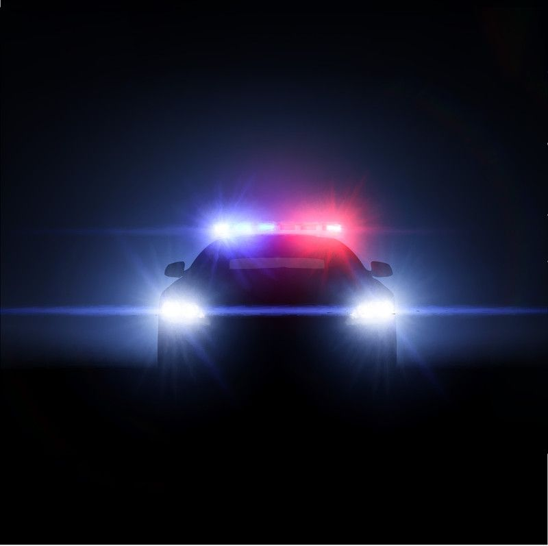 Friday Fun Fact The Country S First Police Car Patrolled The