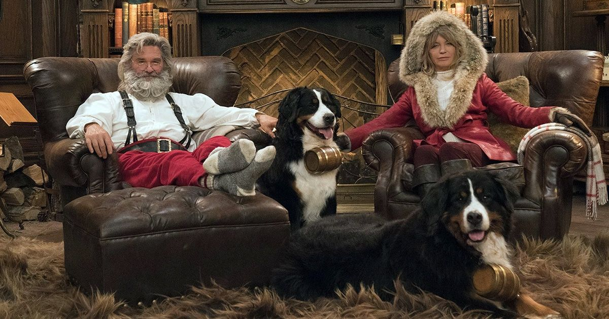 The Trailer For The Christmas Chronicles 2 Is Here Netflix Christmas Movies Kids Christmas Movies Best Christmas Movies