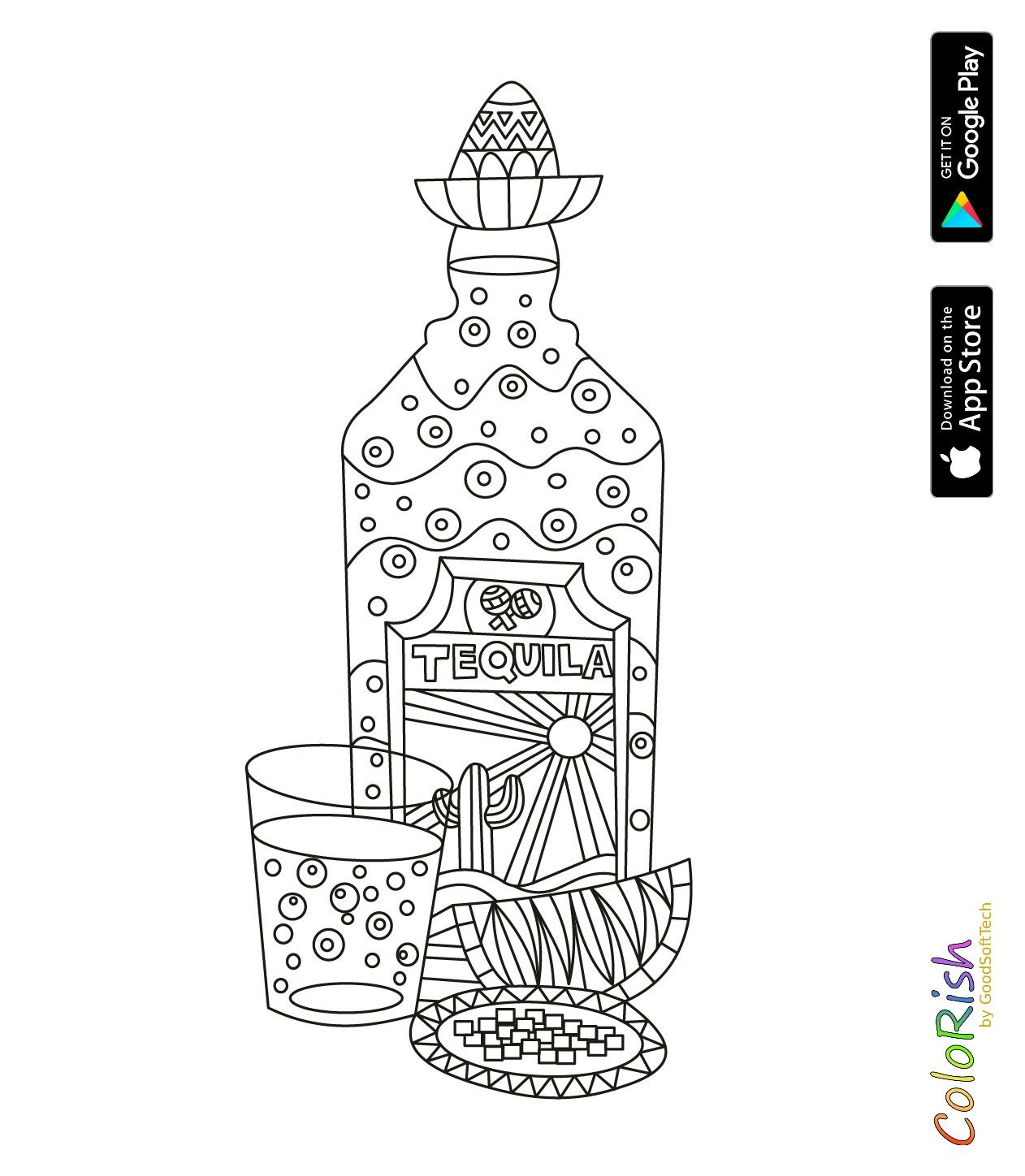 Pin By Ruby On Coloring Pages