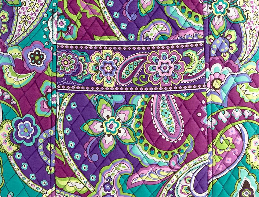Vera Bradley's Summer 40 Collection Httpwwwfashiontrendsetter Inspiration Vera Bradley Pattern Names
