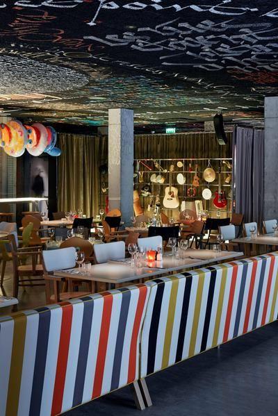 Des hôtels design et low cost à découvrir en europe bordeaux francephilippe starckrestaurant