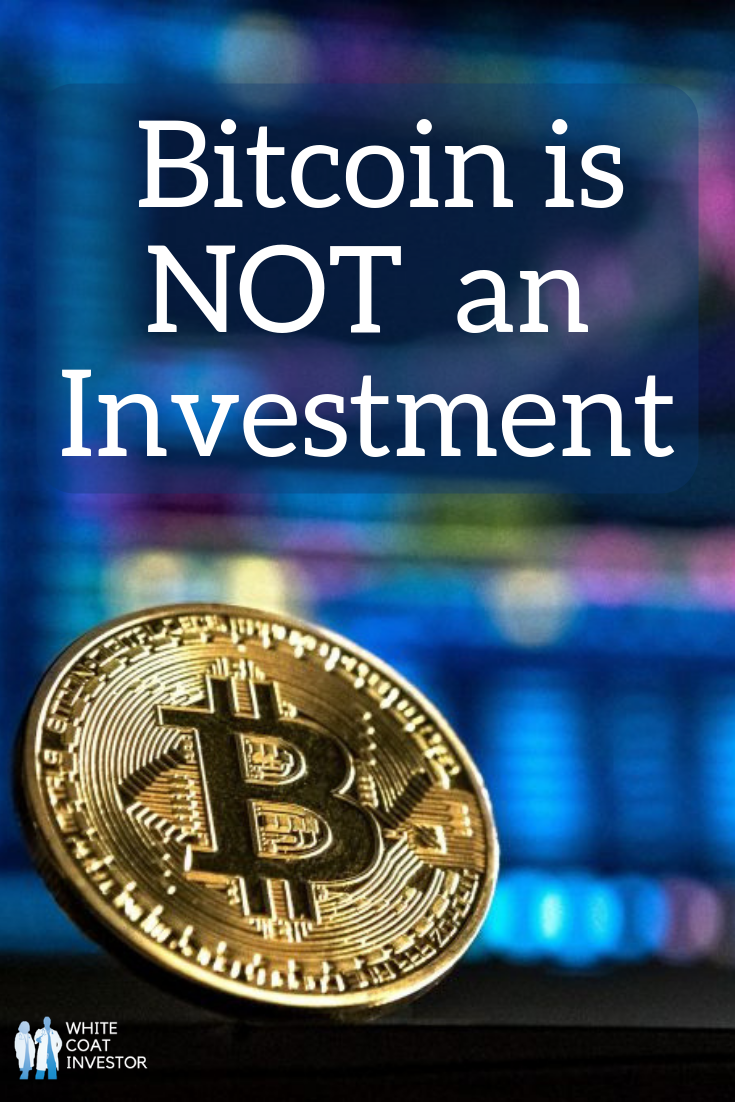 Should you invest in Bitcoin now that it's 83% off? Nope ...