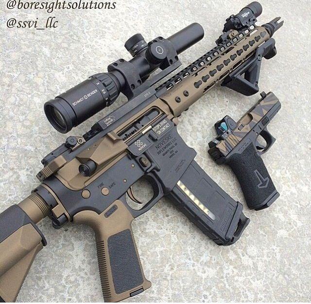 Exploded Views Of Guns Szetszedett Fegyverek