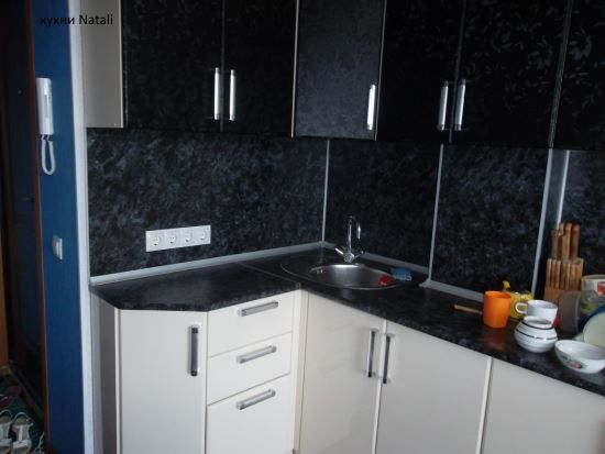 кухни угловые для хрущёвок фото