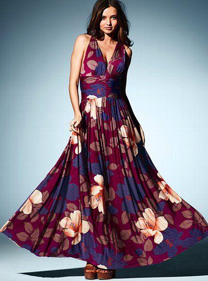 04cf3cc0dcf2 victoria secret maxi dresses summer 2012