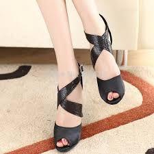 Resultado de imagen de zapatos de baile latino rojos