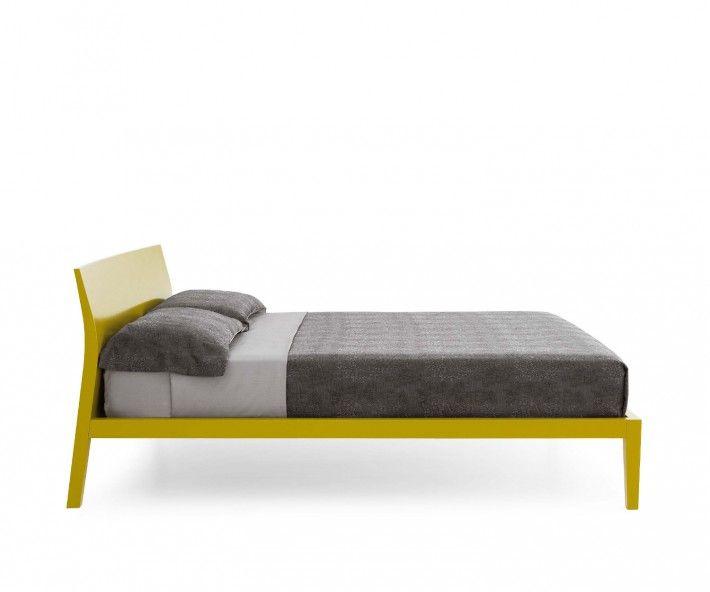 Novamobili Bett Vogue Designer Bett Doppelbett Aus Holz Und Bett