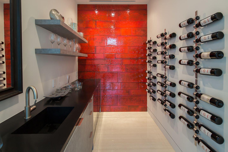 Modern La Property Boasting Magnificent Outdoor Living Real Estates Design Modern Outdoor Living