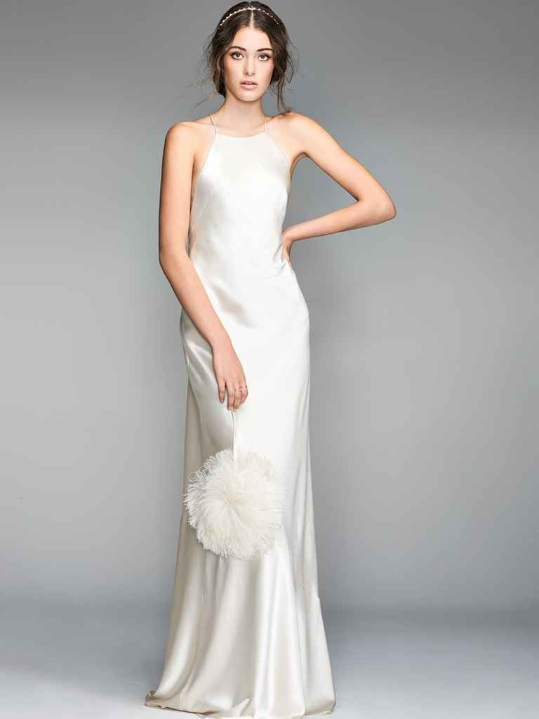 Willowby wedding dresses  Willowby by Watters Spring  Whimsical CelestialInspired Gowns