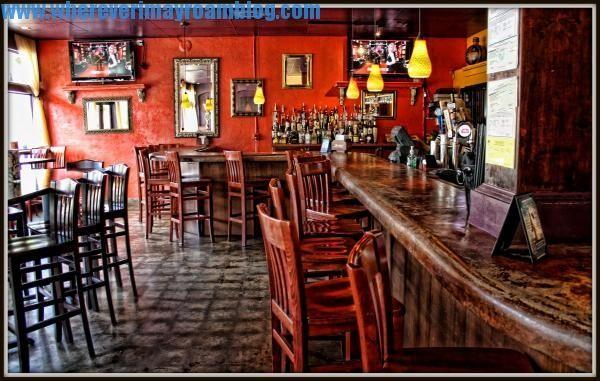 Great Restaurant Review  The Living Room, Dunedin, FL