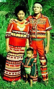 Manobo, Higaunon | People of the World II | Philippines