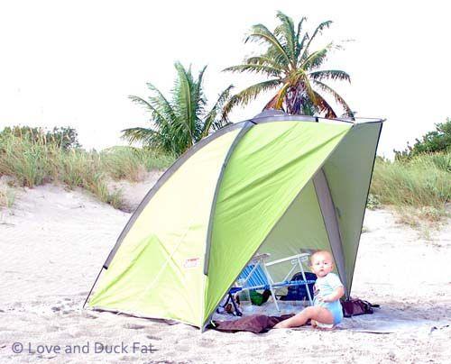 Beach Tent For Baby Beach Tent Beach Beach Photos