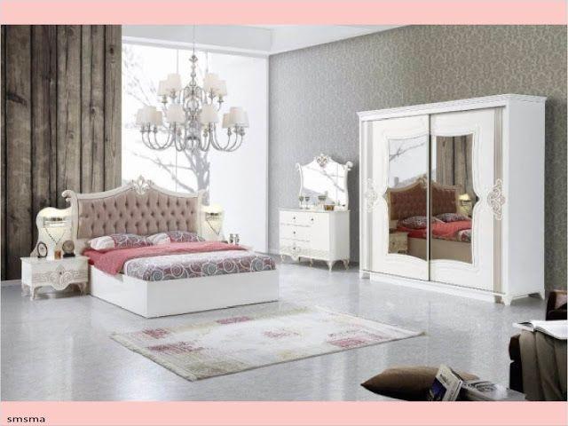 سمسمة سليم اشيك تصميمات غرف النوم المودرن والكلاسيك الجديدة Furniture Bedroom Design Bedroom Decor
