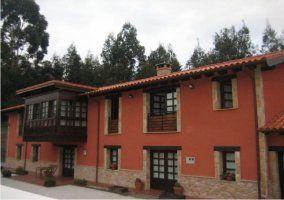Finca El Toral (Casas rurales (alquiler íntegro) en