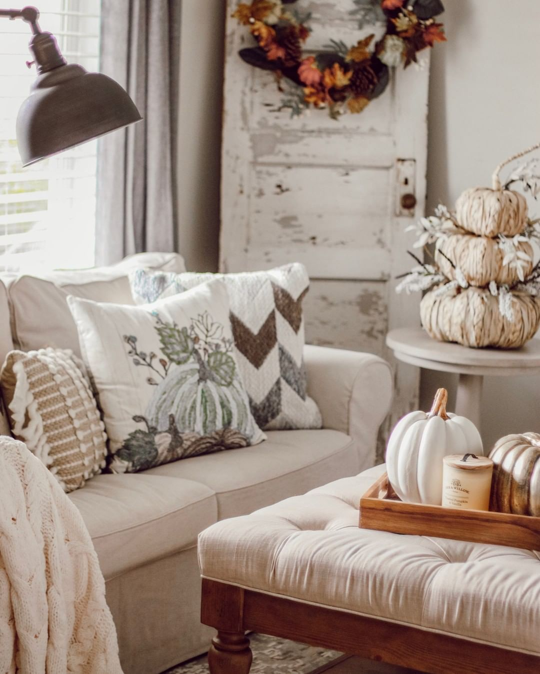 Bed Bath Beyond On Instagram Raise Your Hand If A Cozy Fall Refresh Is On Your Mind For The New Season Fall Room Decor Bed Bath And Beyond Fall