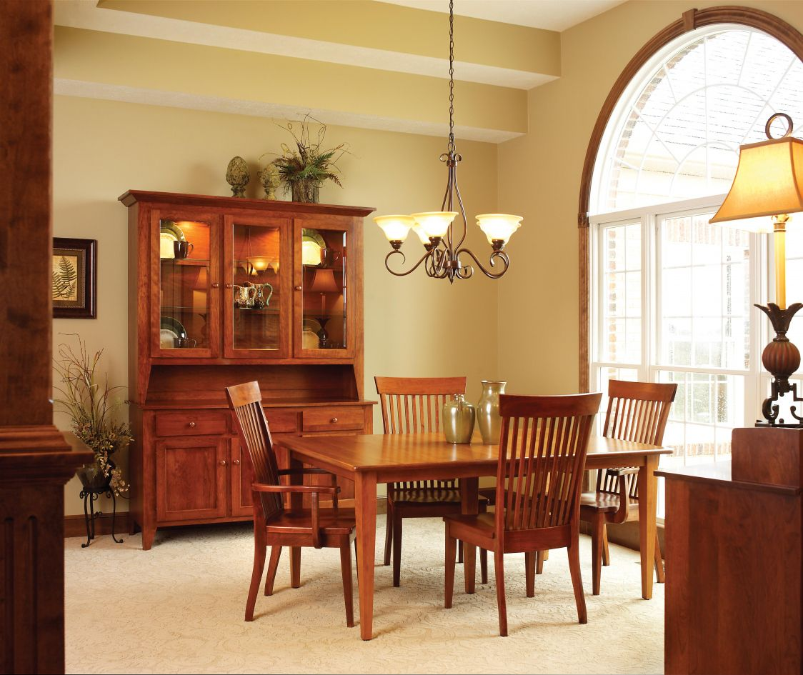 Mission Style Dining Room Lighting - Americas Best Furniture Check ...