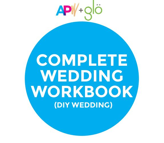 Customizable (And Free) Wedding Spreadsheets Practical wedding