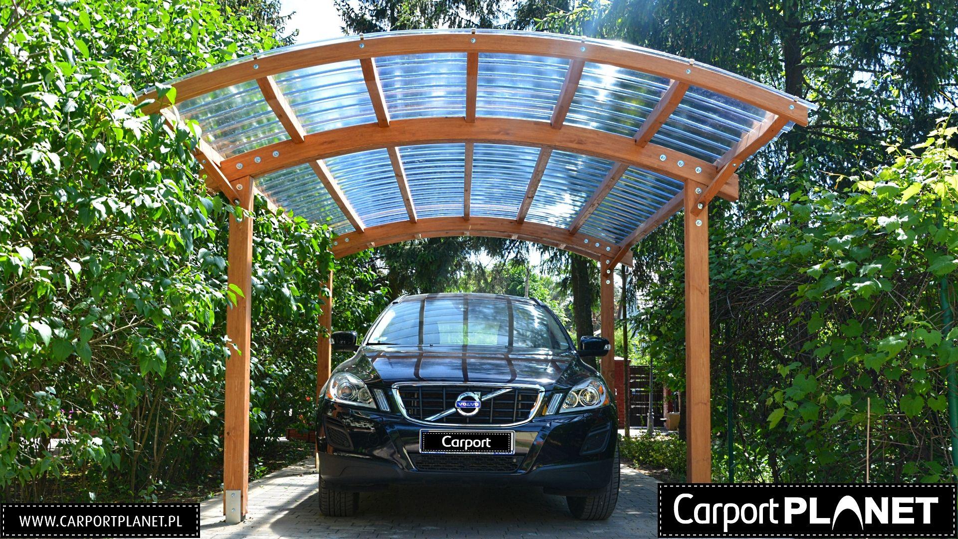 Wiata Garazowa Wiata Samochodowa Wiata Na Samochod Wiata Drewniana Zadaszenie Samochodu Zadaszenie Nad Samochod Zadasz Pergola Outdoor Structures Outdoor