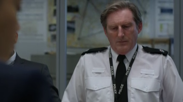 Line of Duty series 4 episode 4 review: Thandie Newtons Roz Huntley proves she's a force to be reckoned with