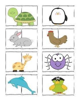 Syllables | Kindergarten language arts, Syllables ...