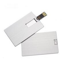 2016 Bulk New Design High Quality Ultra Slim Metal Credit Card Business Card Usb 2 0 Flash Drive Usb Business Cards Usb Flash Drive Flash Drive