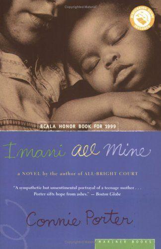 Bestseller Books Online Imani All Mine Connie Rose Porter $10.36  - http://www.ebooknetworking.net/books_detail-0618056785.html