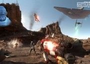 Lee Requisitos de Star Wars: Battlefront para PC