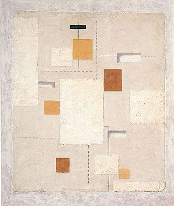 Willi Baumeister - 83 artworks - WikiArt.org