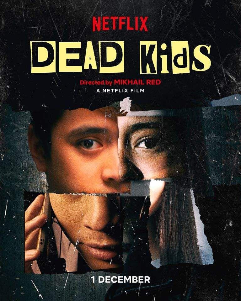 Dead Kids (2019) Movie in 2020 Movie organization