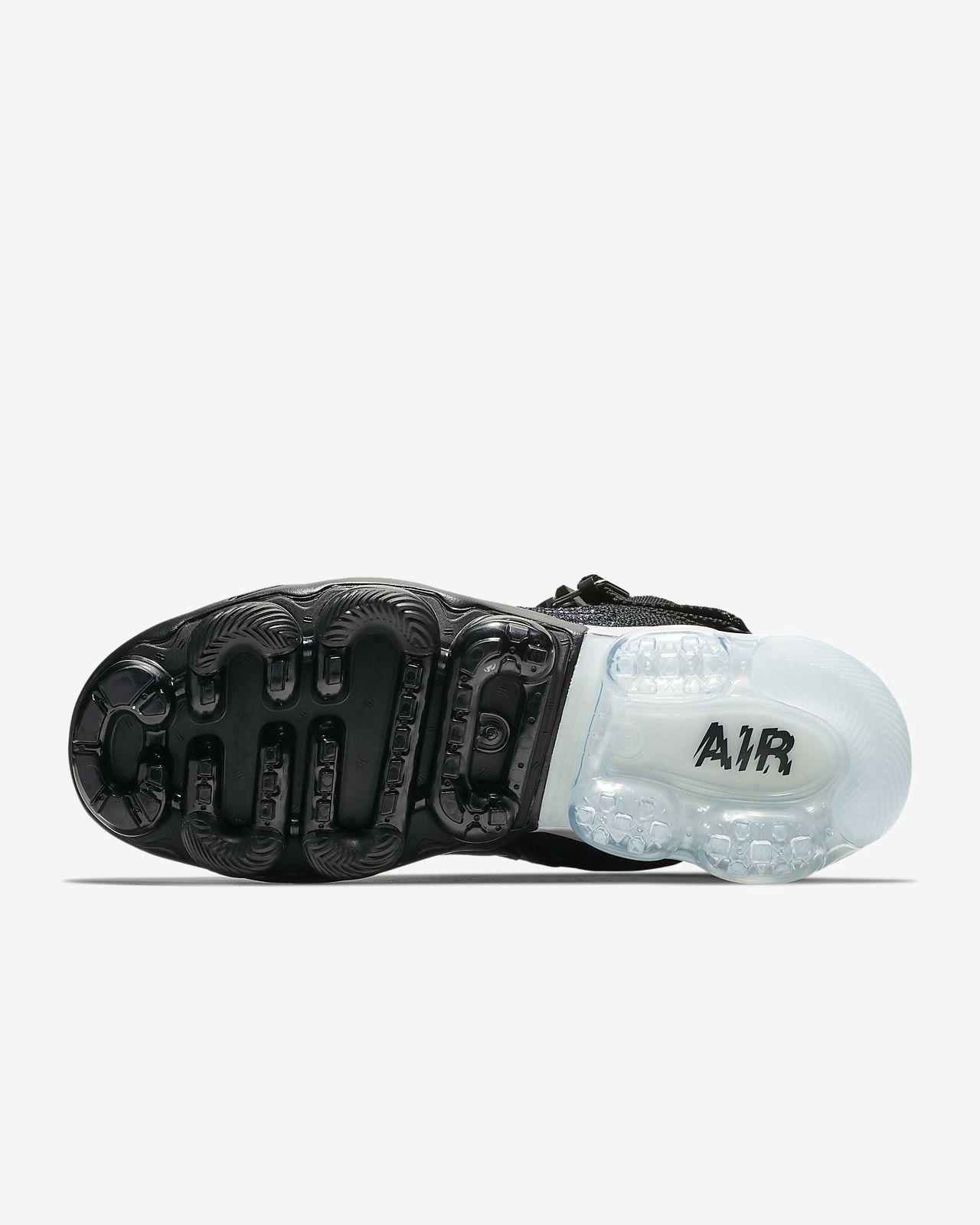 24a446baaa53 Nike Air Vapormax Premier Flyknit Men s Shoe - 11.5 Silver ...