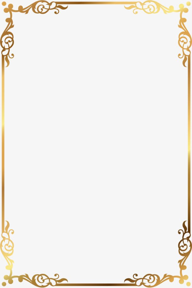 Pin By Imam On Png Pinterest Gold Pattern Pattern And Frame