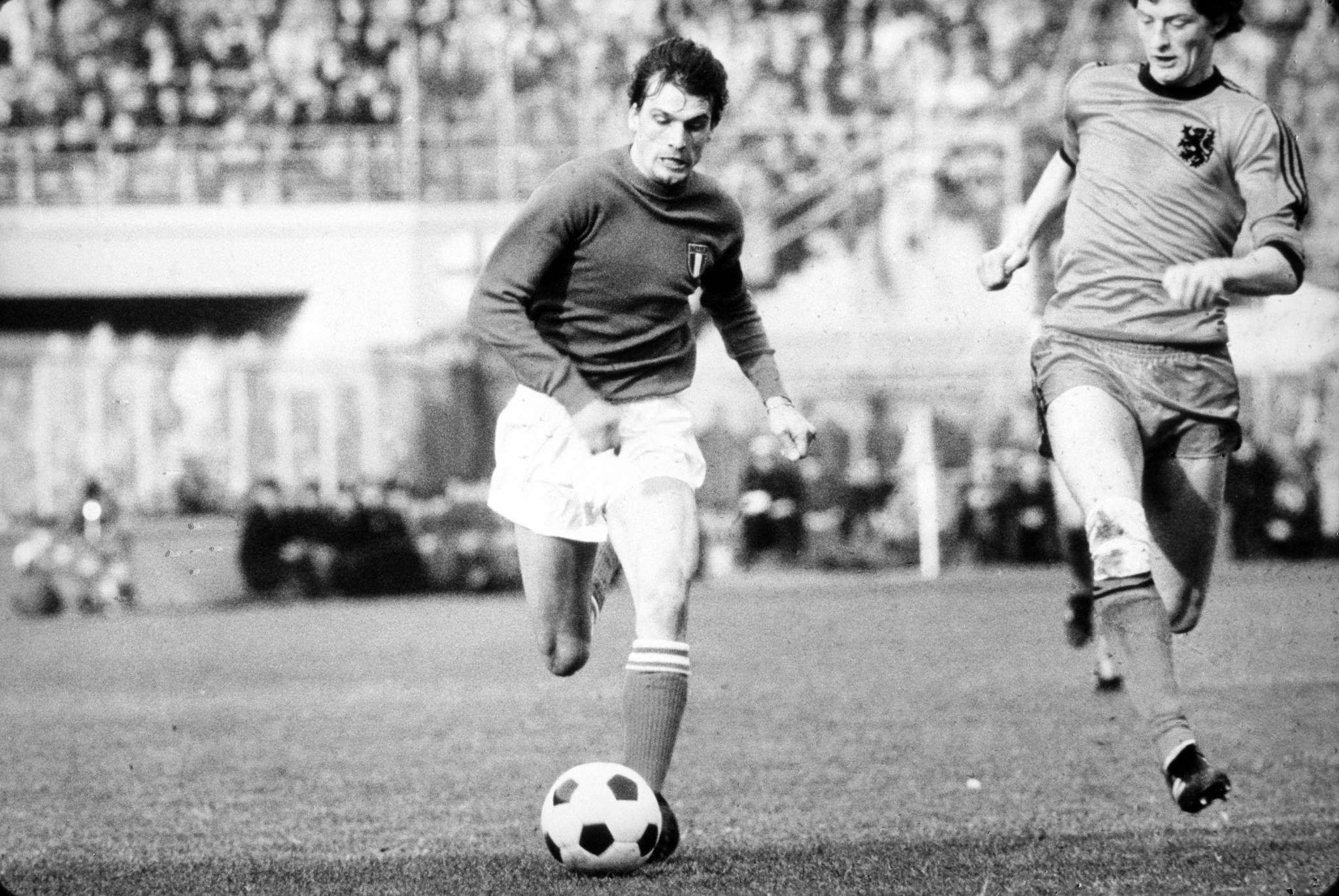 Marco Tardelli Futbol
