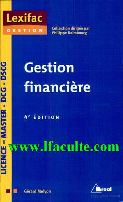 La Faculte Gestion Financiere Gratuitement Finance Education Engineering