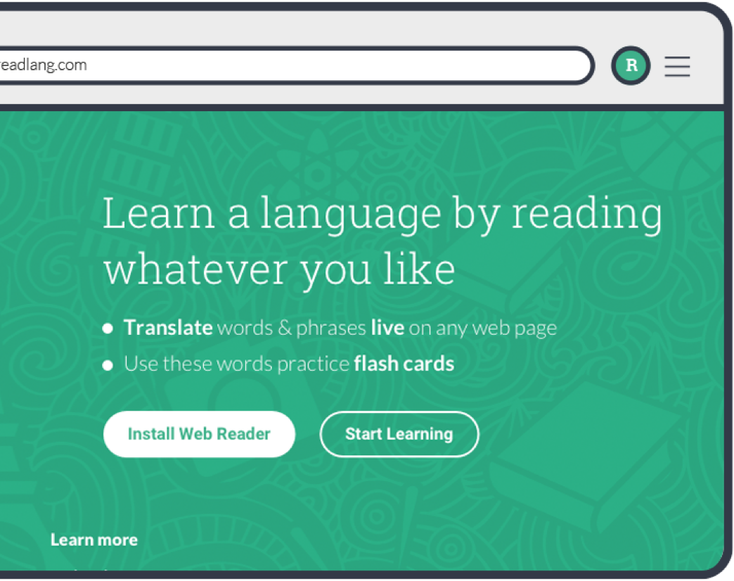 Readlang Read, translate and supercharge your vocabulary